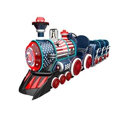 Lovely-Train-2-amusement-ride