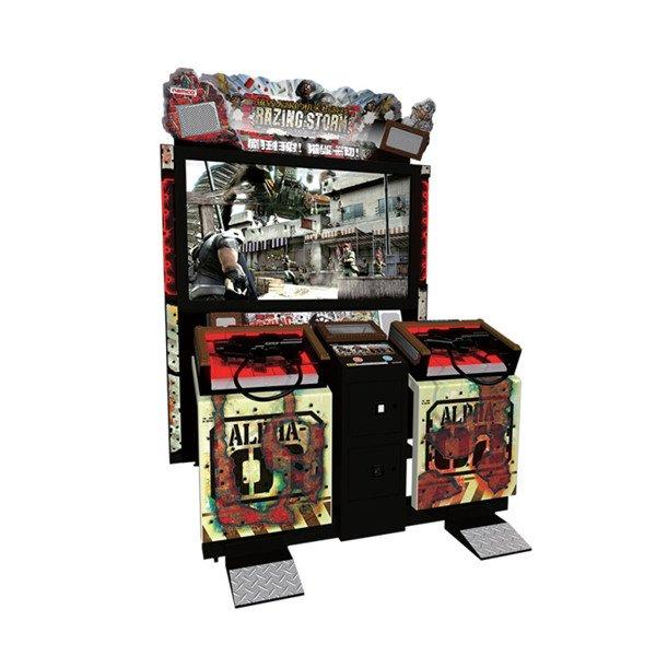 Racing-Storm-arcade-video-game-machine