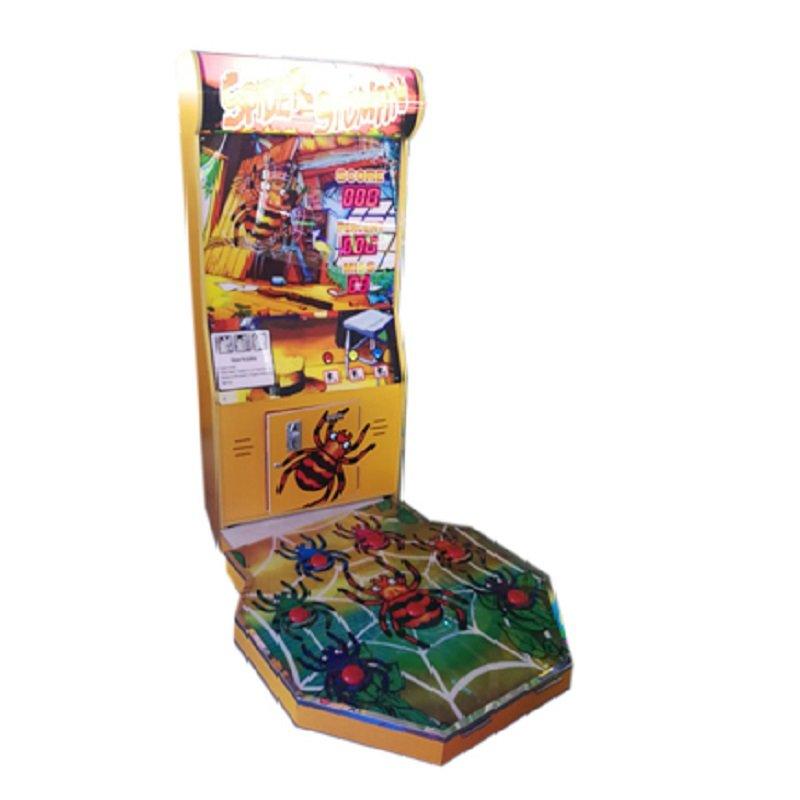 Spider-Stompin-Kids-Redemption-Machine