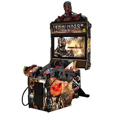 Terminator-Salvation-video-game-machine