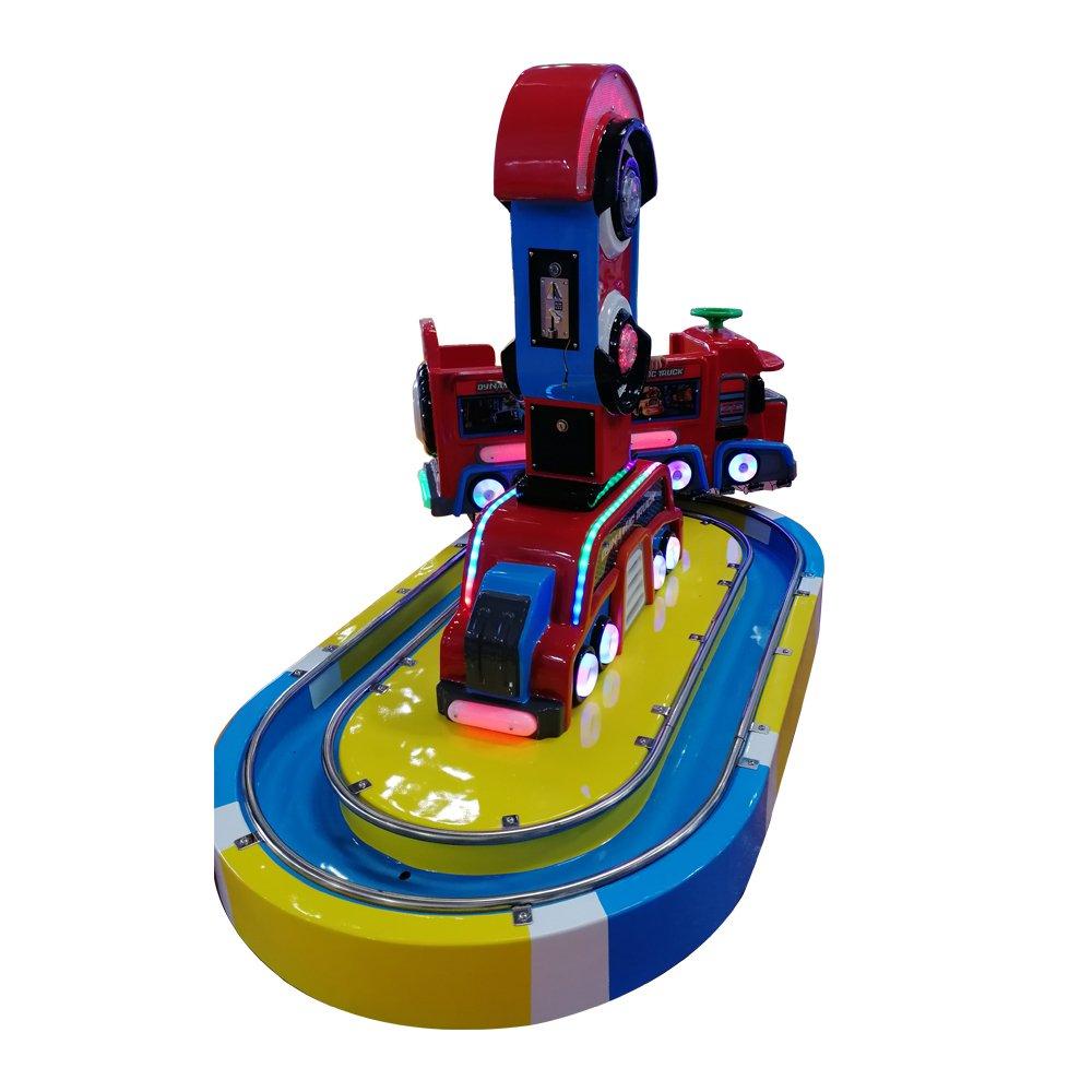 power-truck-railway-amusement-ride