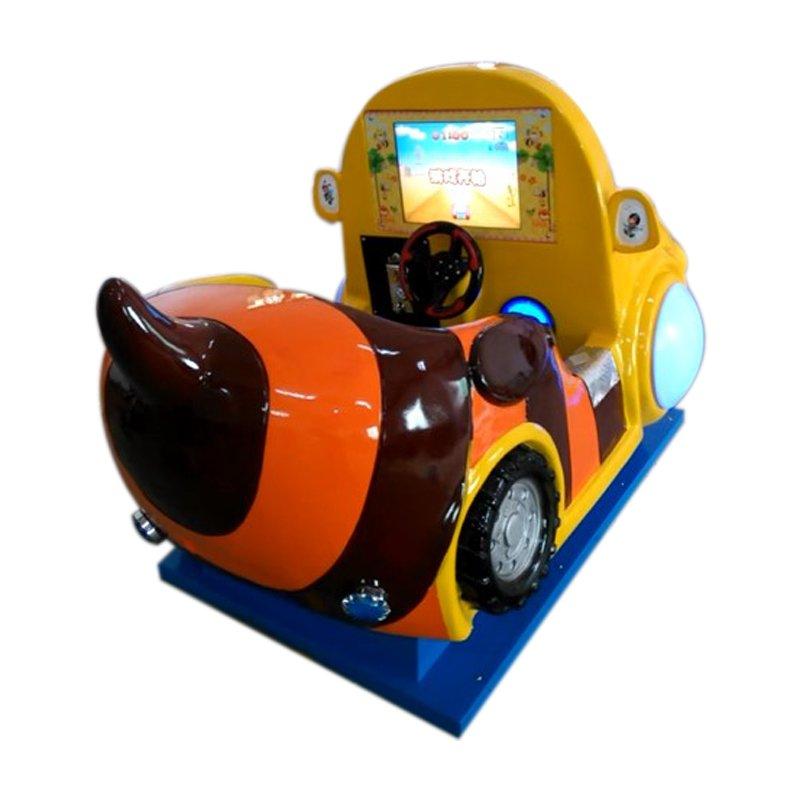 Honeybee Swing Machine