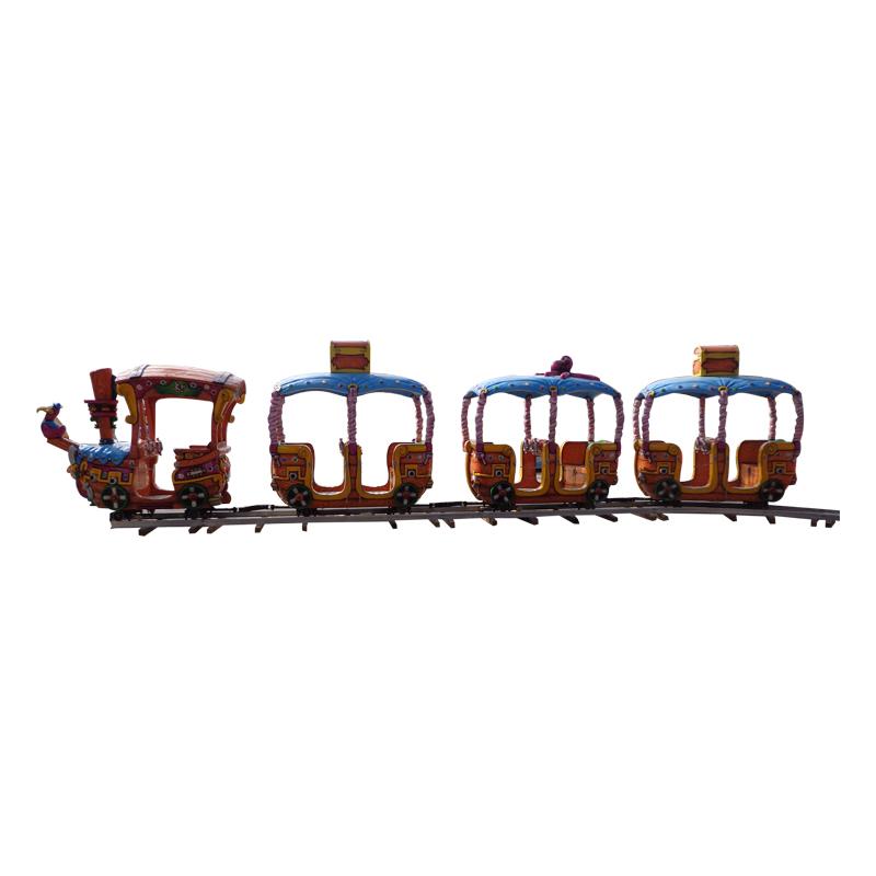 Pirate Train Amusement Equipment For Sale