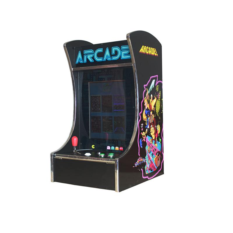 Best Bartop Arcade Game Console