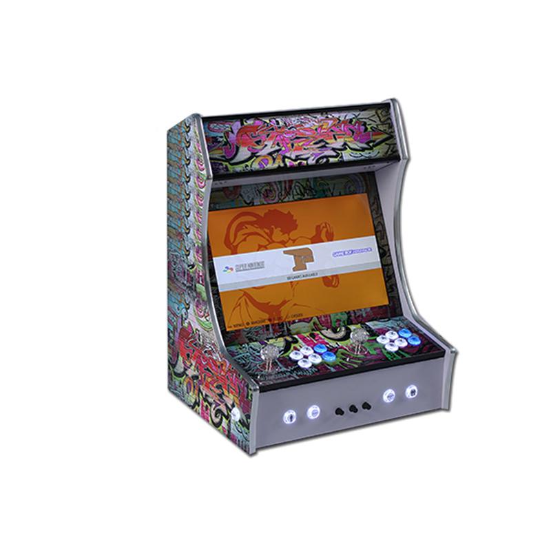 Mini Upright Arcade Machine For Sale